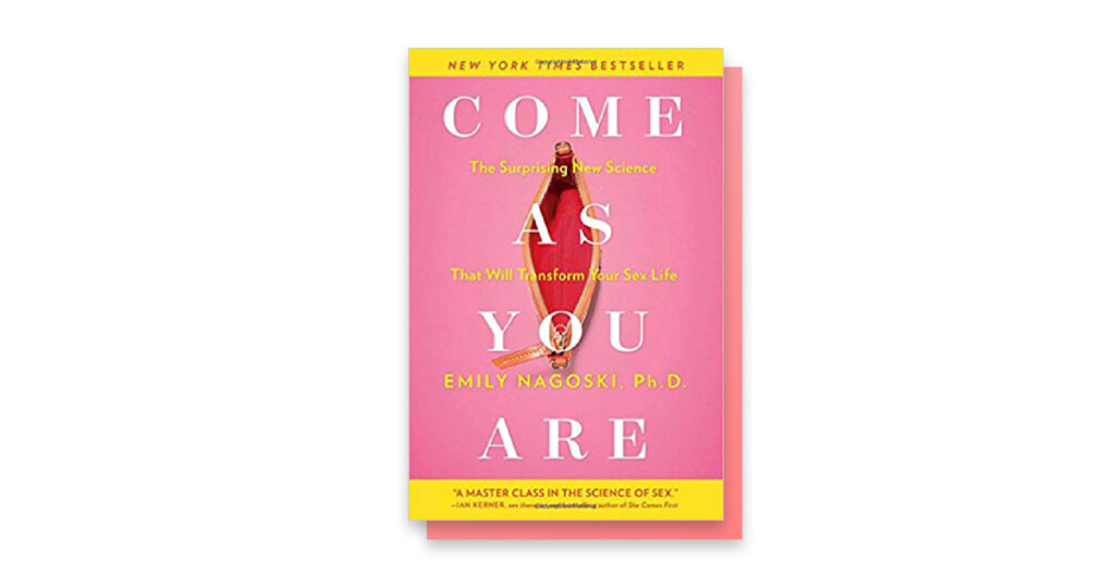 Come As You Are book 01
