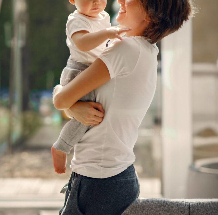 Postpartum Care Minnesota
