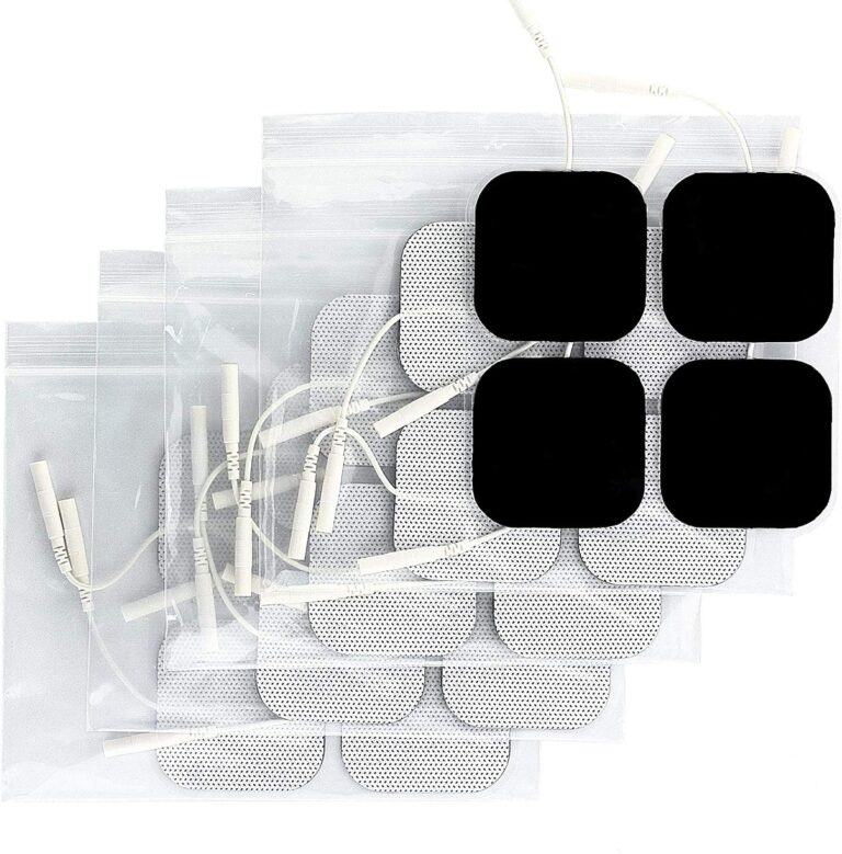 TENS Unit Reusable Electrode Pads