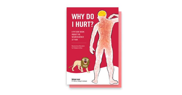 Why Do I Hurt book 01