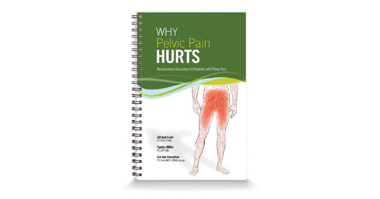 Why Pelvic Pain Hurts book 01
