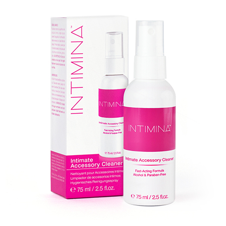 Intimina Accessory Cleanser