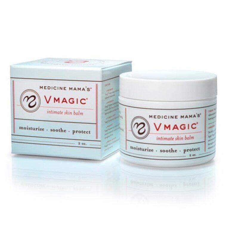 VMagic intimate skin balm