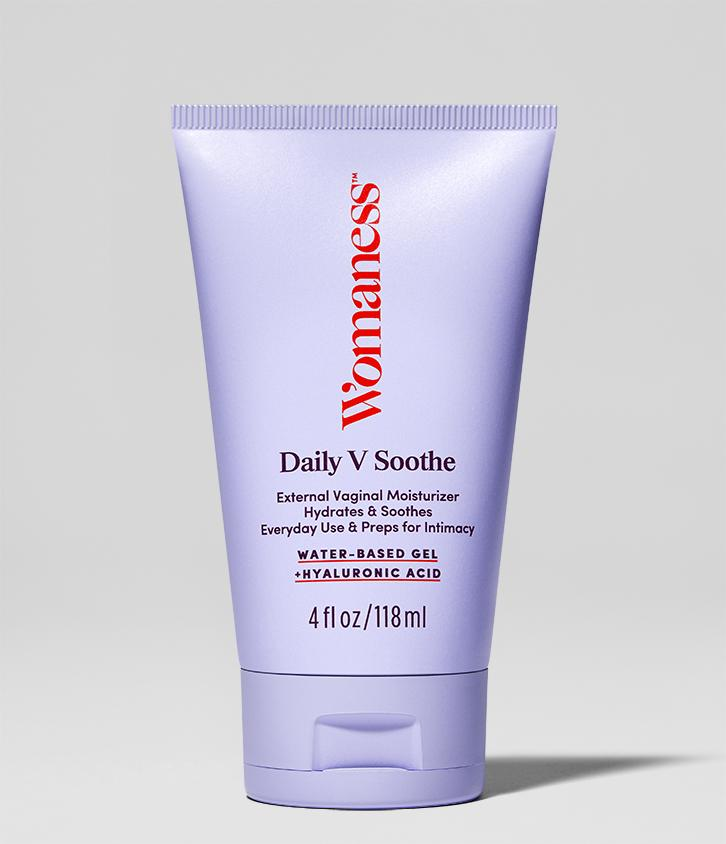 Womaness Daily V Soothe